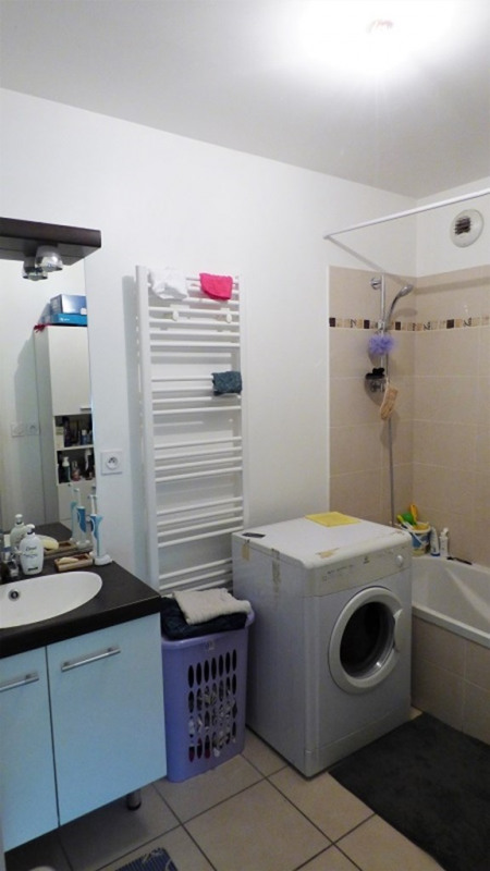 Rental apartment Bonne 910€ CC - Picture 4