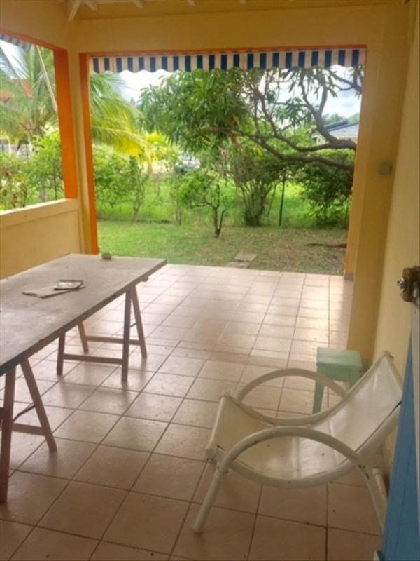 Vente maison / villa Le moule 241000€ - Photo 3