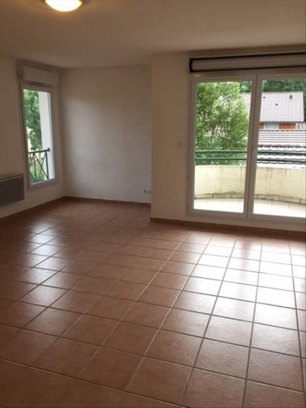 Vente appartement Prevessin-moens 269 000€ - Photo 2