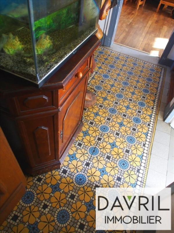Revenda casa Chanteloup les vignes 329000€ - Fotografia 4