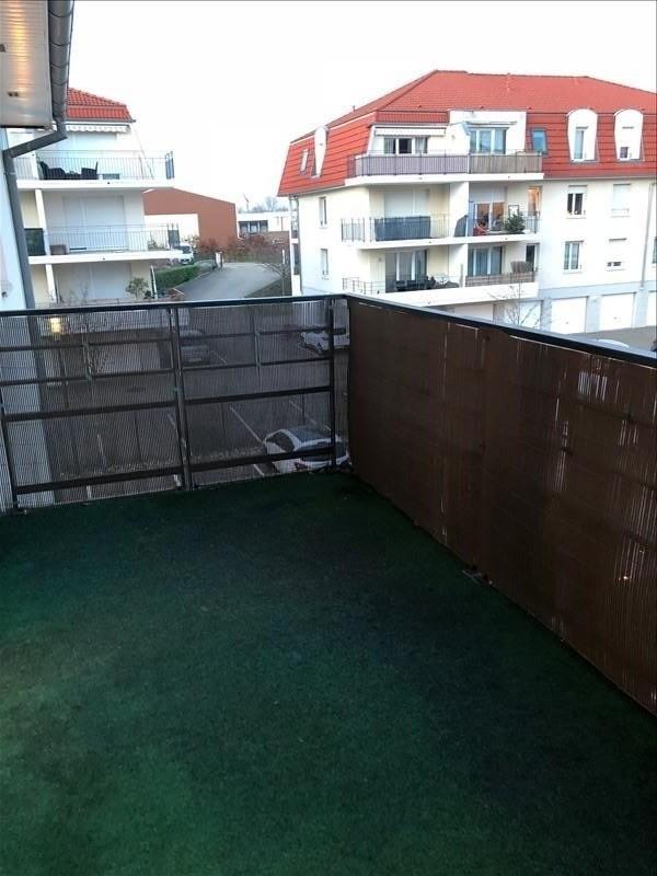 Rental apartment Holtzheim 765€ CC - Picture 7