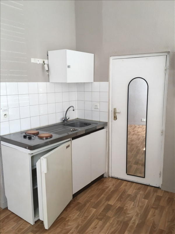 Rental apartment Vendome 285€ CC - Picture 7