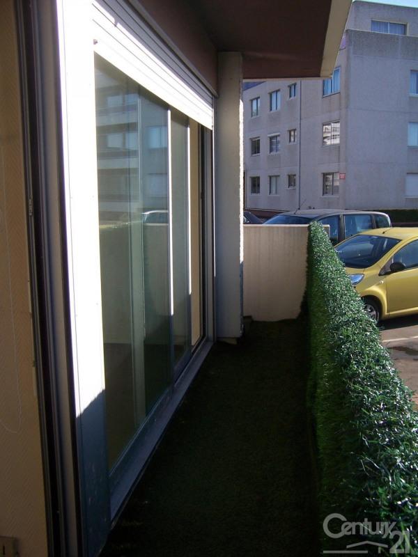 Locação apartamento Caen 760€ CC - Fotografia 10