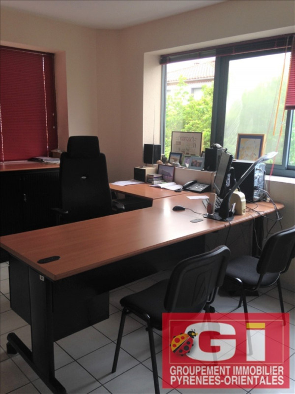 Location local commercial Perpignan 2 500€ HT/HC - Photo 3