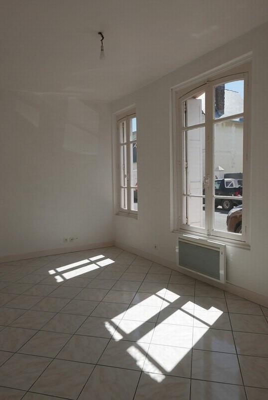 Verkoop  appartement Deauville 99500€ - Foto 1