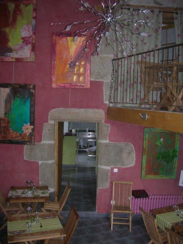 Sale empty room/storage St julien chapteuil 231000€ - Picture 4