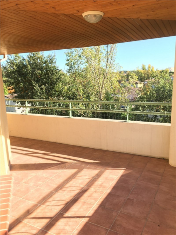 Location appartement Balma 826€ CC - Photo 1