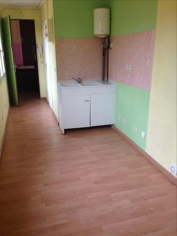 Rental apartment St quentin 220€ CC - Picture 2