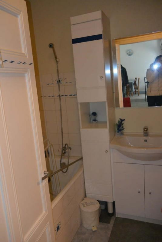 Vente appartement Jard sur mer 72000€ - Photo 6