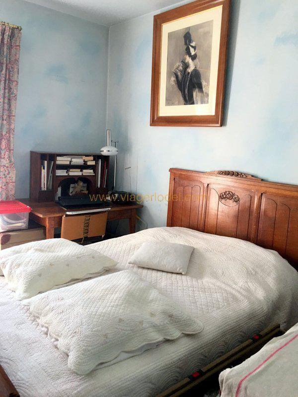 Vendita nell' vitalizio di vita casa Méounes-lès-montrieux 130000€ - Fotografia 12