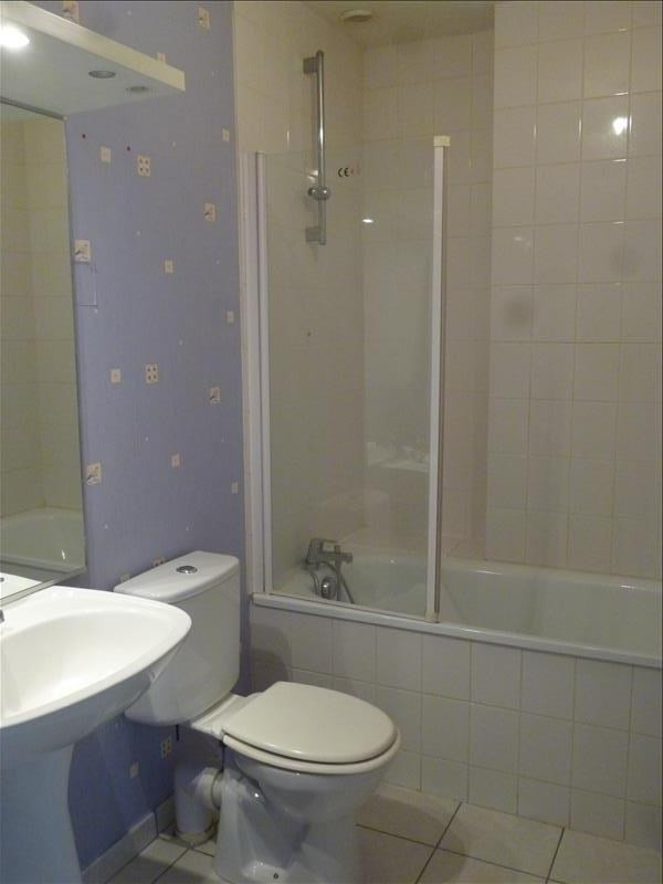 Vente appartement Nantes 152 000€ - Photo 5