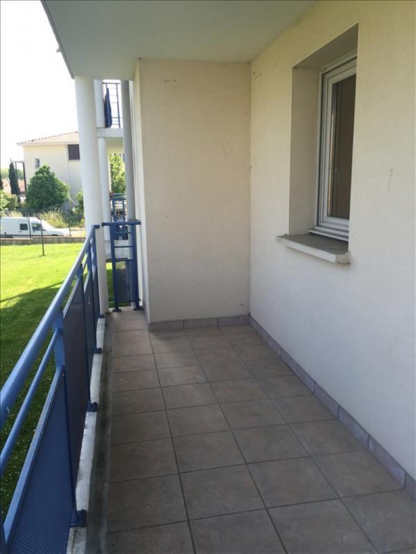 Location appartement Castanet tolosan 686€ CC - Photo 3