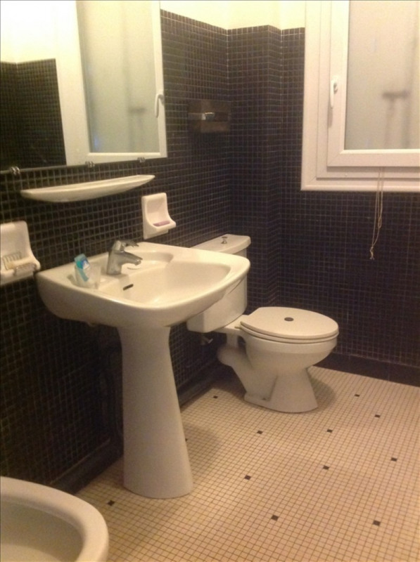 Deluxe sale apartment Biarritz 560000€ - Picture 9