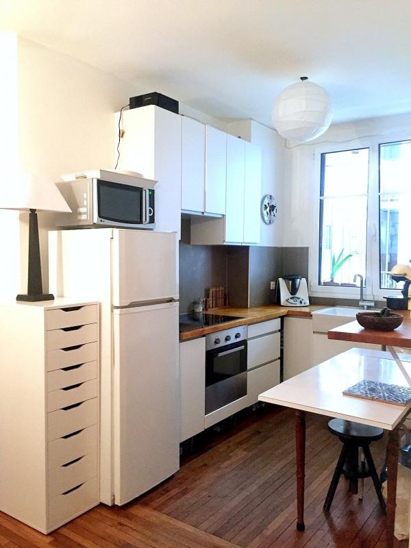 Vente appartement Paris 15ème 849000€ - Photo 5