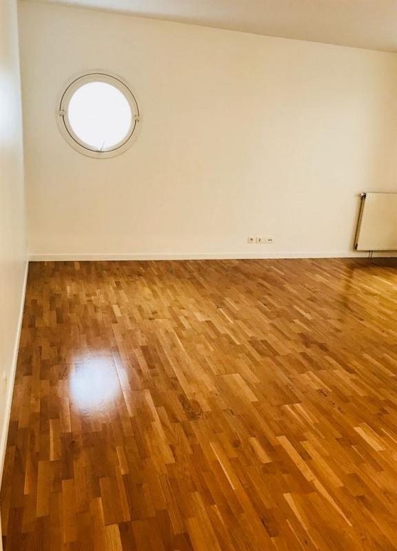 Sale apartment Asnières-sur-seine 395000€ - Picture 2