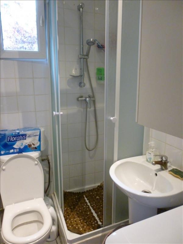 Sale apartment Paris 19ème 197000€ - Picture 4