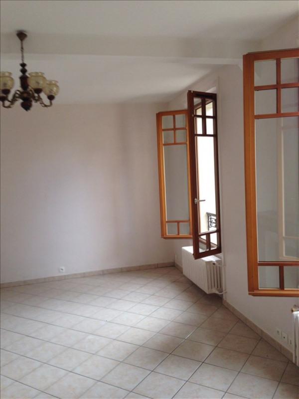 Sale house / villa Poissy 375000€ - Picture 3