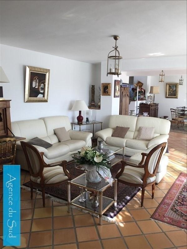Vente de prestige maison / villa Carnoux en provence 730000€ - Photo 4