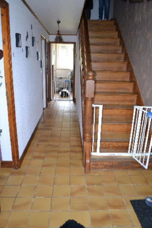 Vente maison / villa Montsauche les settons 129000€ - Photo 11