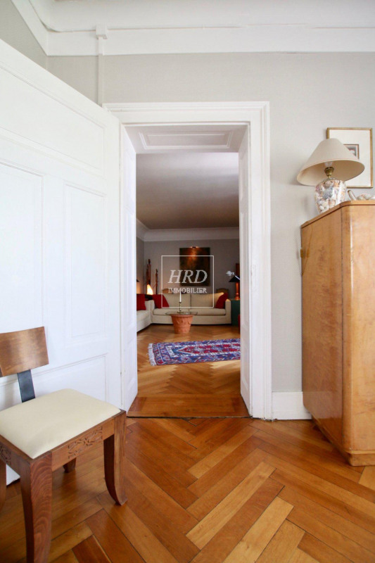 Rental apartment Strasbourg 1 690€ CC - Picture 15