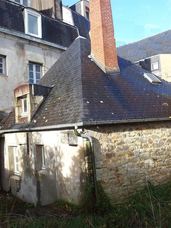 Vente immeuble Quimper 190800€ - Photo 2