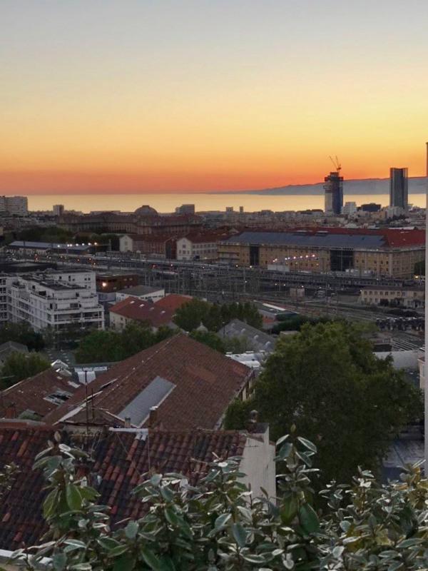 Vente appartement Marseille 5ème 430000€ - Photo 1