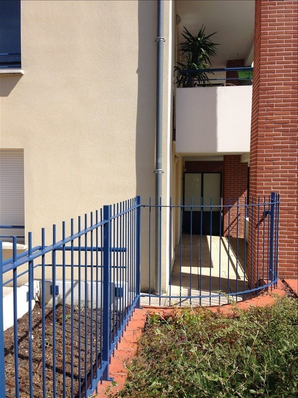 Vente appartement Tournefeuille 160000€ - Photo 3