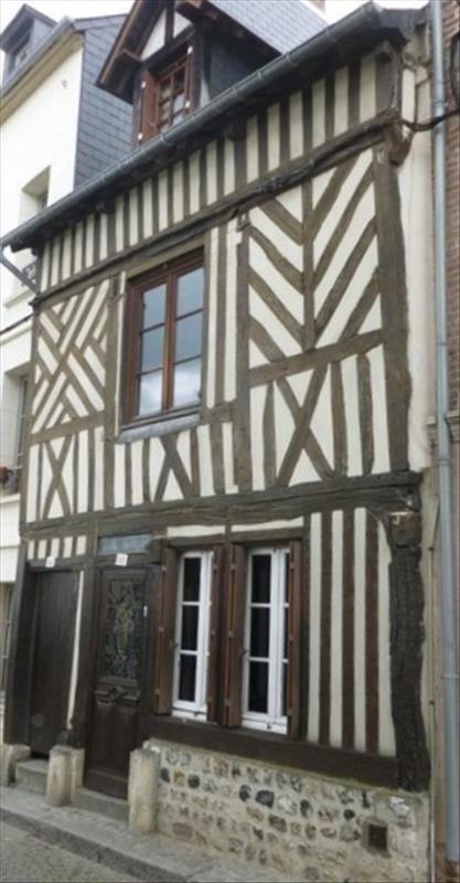 Sale house / villa Honfleur 298200€ - Picture 1