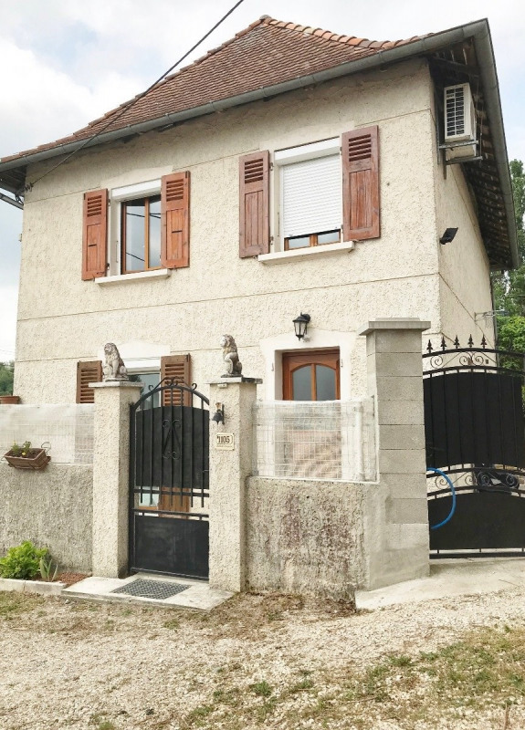 Vente maison / villa La tour du pin 185 000€ - Photo 1