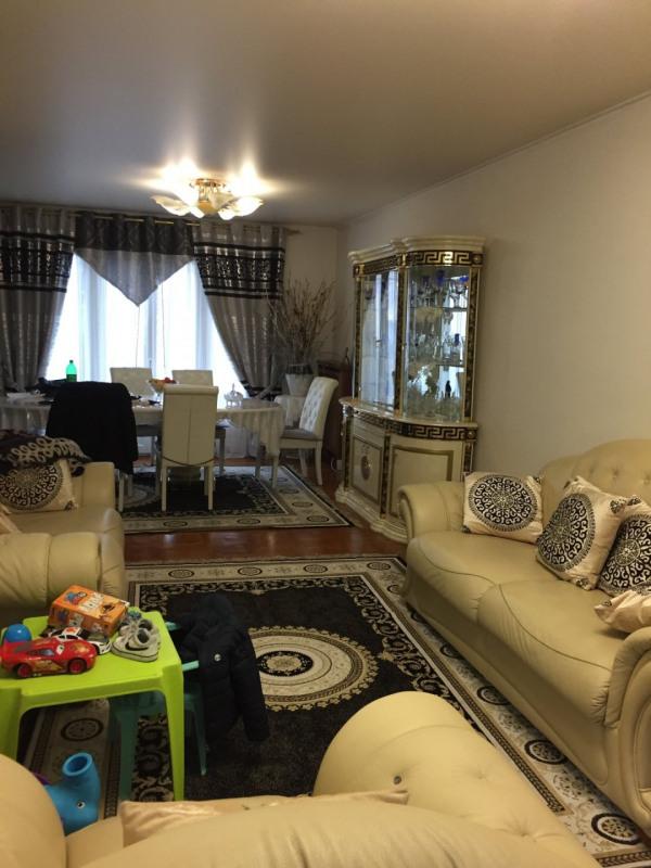 Vente maison / villa Bondy 376000€ - Photo 8