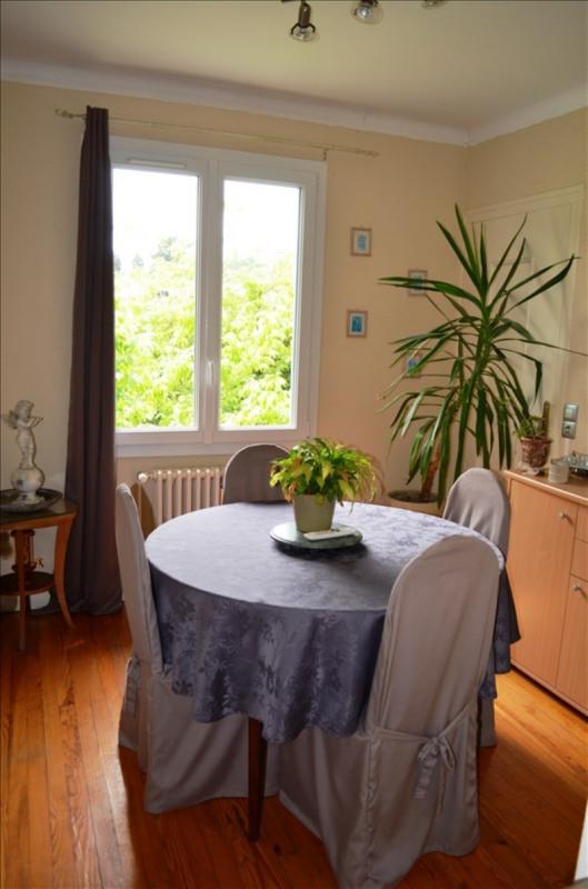 Sale house / villa Beaurepaire 225000€ - Picture 4
