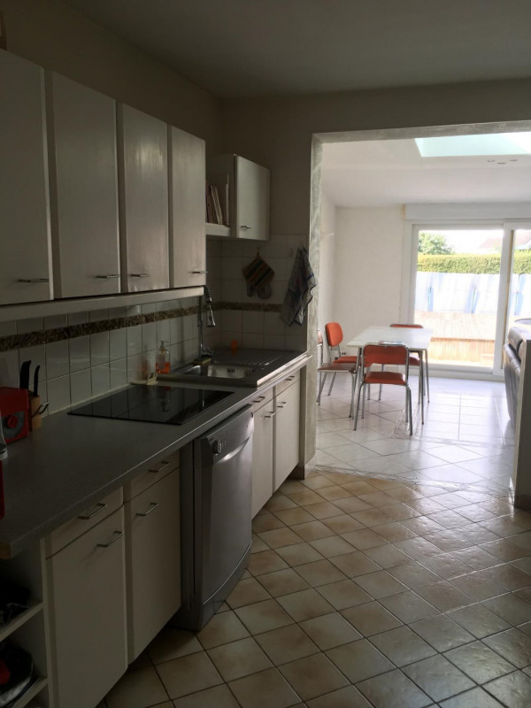Sale house / villa Châlons-en-champagne 158000€ - Picture 3