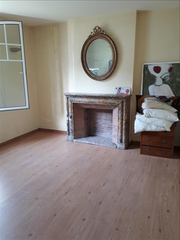 Sale apartment Hendaye 135 000€ - Picture 1
