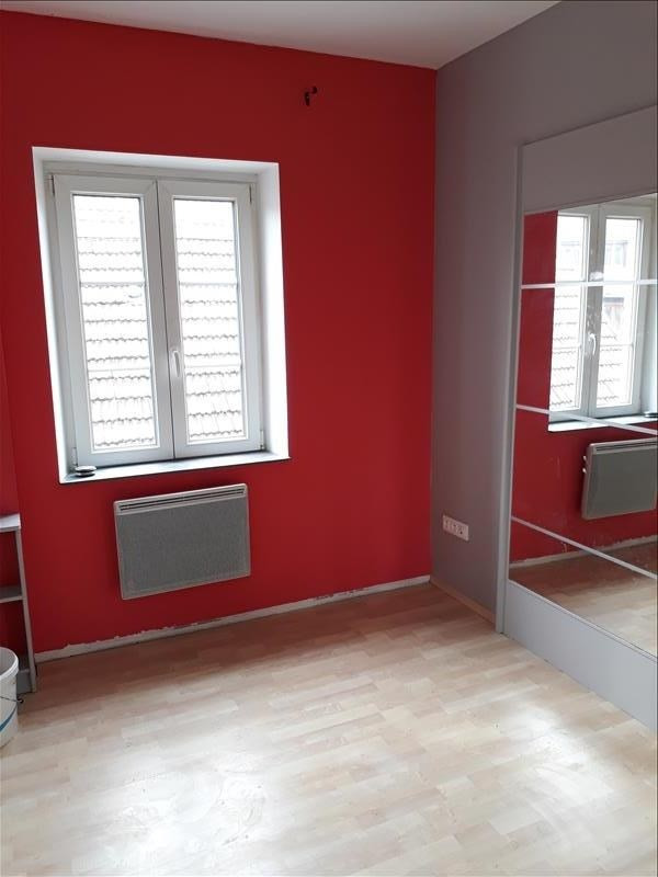 Sale apartment Wissembourg 104 990€ - Picture 6