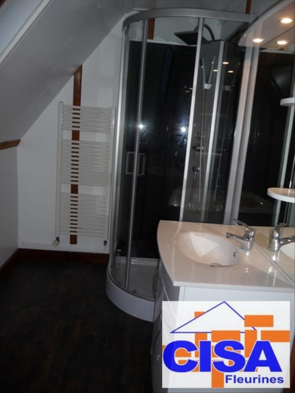 Location maison / villa Monceaux 920€ CC - Photo 11