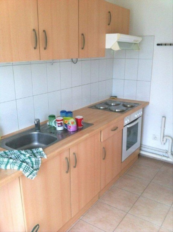 Rental apartment Mothern 450€ CC - Picture 2