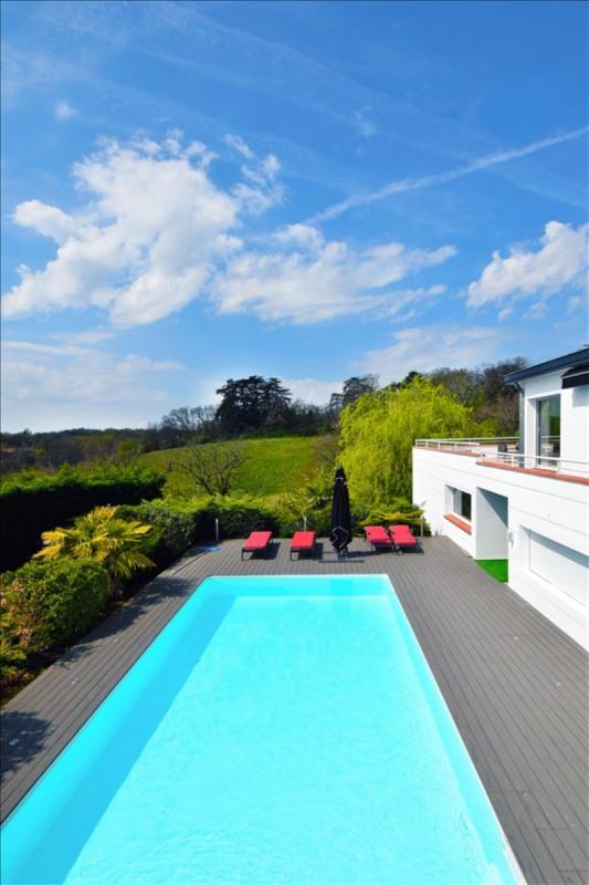 Deluxe sale house / villa Rouffiac tolosan 739000€ - Picture 2