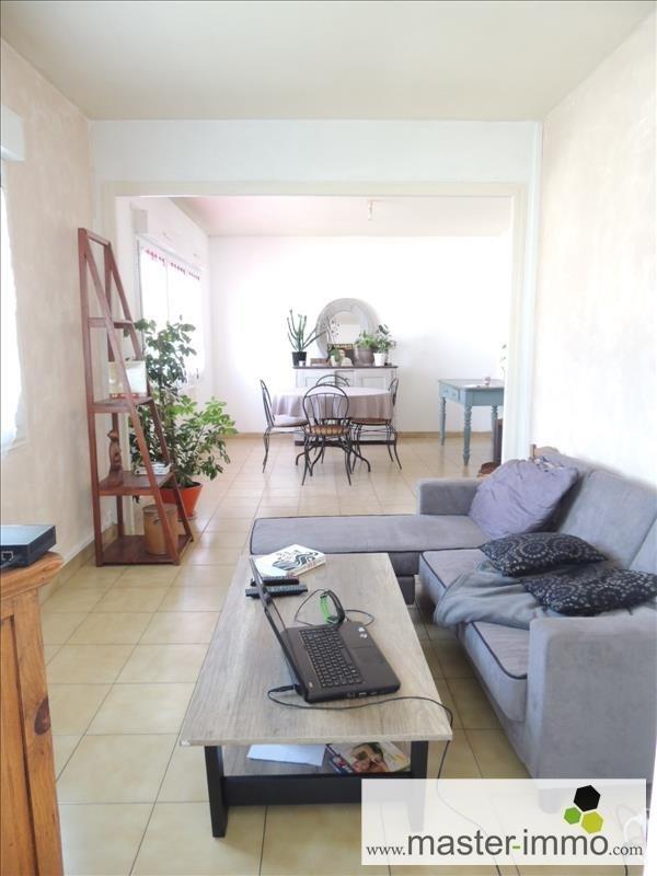 Location maison / villa St germain du corbeis 650€ CC - Photo 2