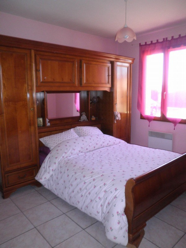 Sale house / villa St jean de bournay 293 500€ - Picture 11