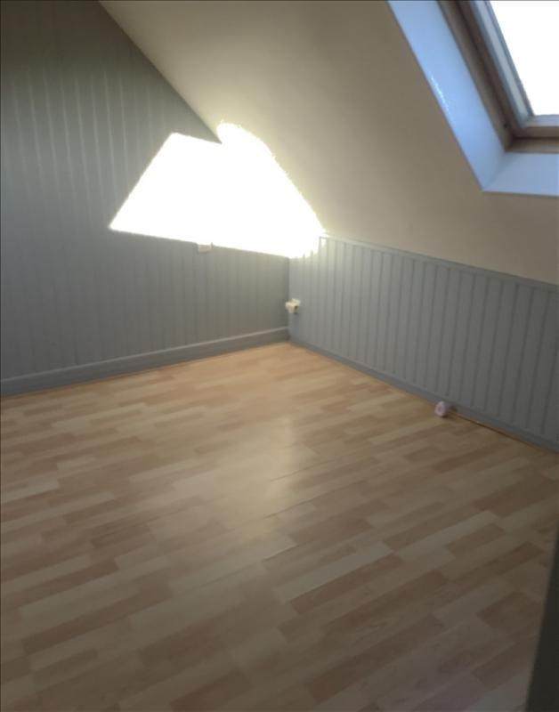 Sale house / villa Nanteuil les meaux 133000€ - Picture 5