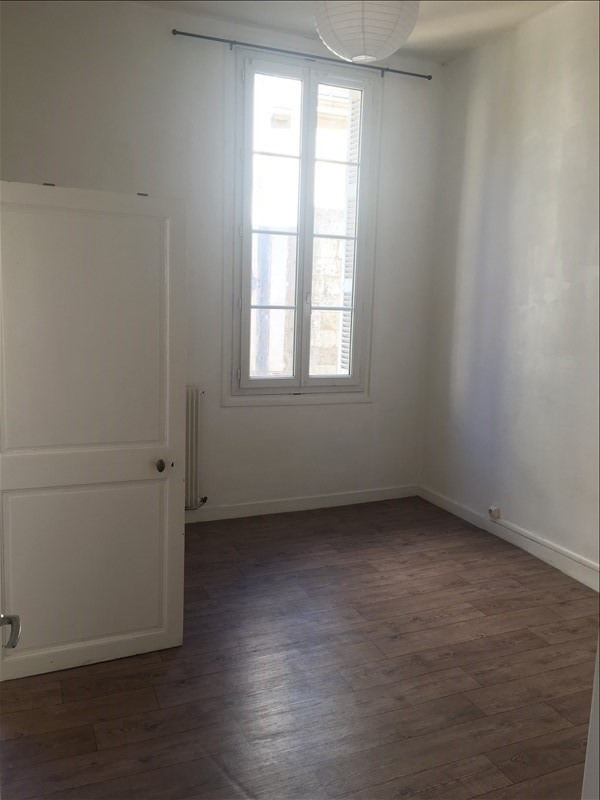 Rental apartment Poitiers 465€ CC - Picture 4
