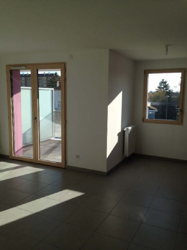 Location appartement Sathonay camp 731€ CC - Photo 1