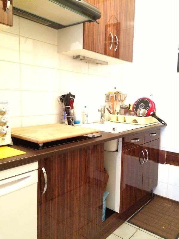 Sale apartment Bischheim 81000€ - Picture 1