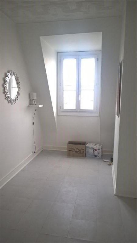 Vente appartement Paris 10ème 82000€ - Photo 1