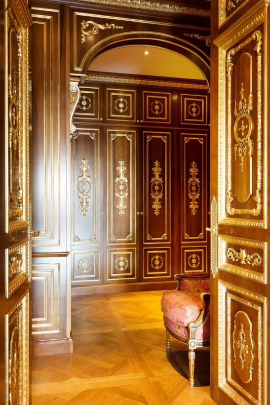 Revenda residencial de prestígio apartamento Paris 16ème 8400000€ - Fotografia 11