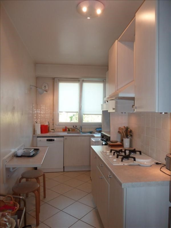 Vente appartement Le vesinet 550 000€ - Photo 4