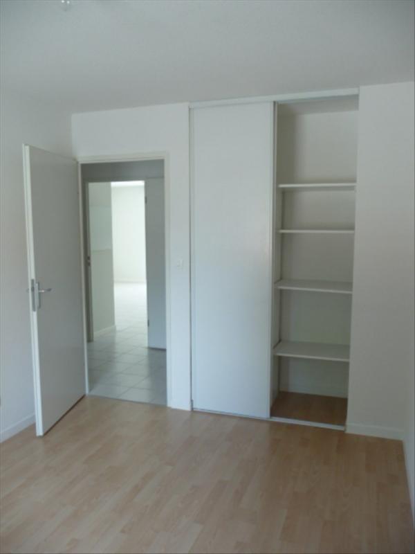 Rental apartment Roanne 660€ CC - Picture 2