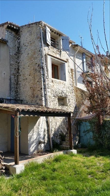 Investment property house / villa Cuges les pins 271000€ - Picture 1