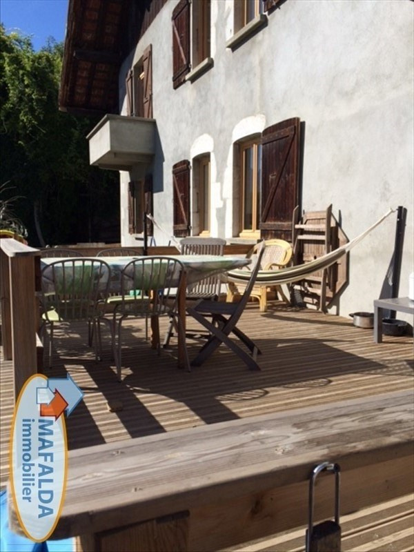 Vente appartement Thyez 222 600€ - Photo 1