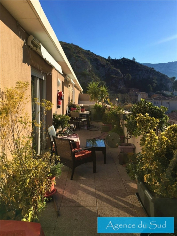 Vente appartement Roquevaire 279000€ - Photo 2